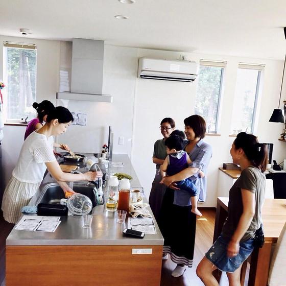 Chef JA Cooks 料理教室 シェフジェイクックス