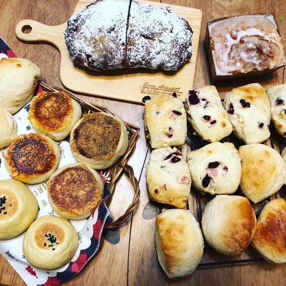 おうちパン教室 Lumiele