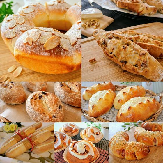 おうちパン・料理教室humming