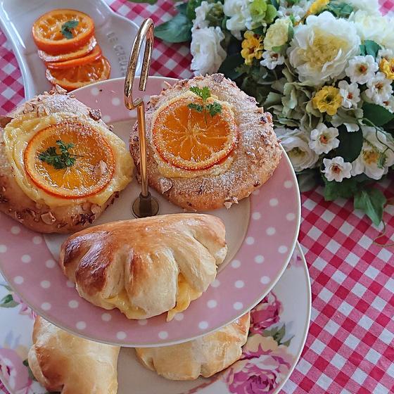 笑顔と恵みのパン教室 La Grâce