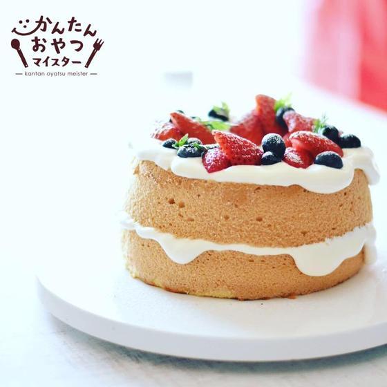かんたんおやつ&おうちパン教室 CORO♡CORO
