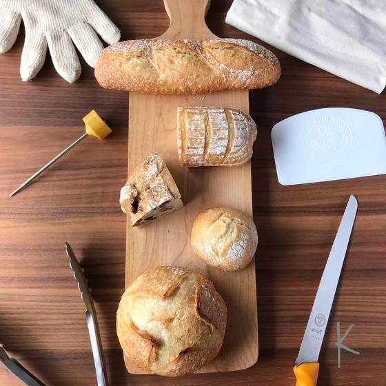 こうぼのパン教室カタカゴ 千葉県船橋市