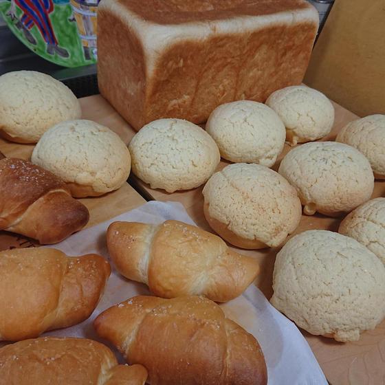 盛岡 みゆき パンと料理の教室