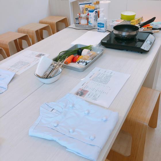 kids料理教室ルミエール