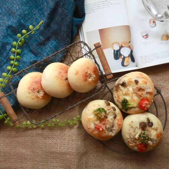 パンとスープの教室recimier(レシミア)