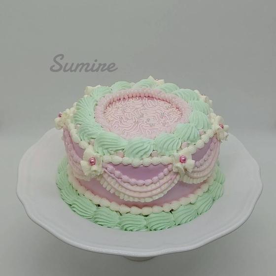 お菓子教室Sumire