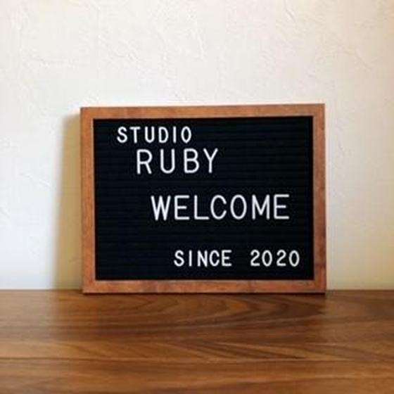 お菓子教室 Studio Ruby