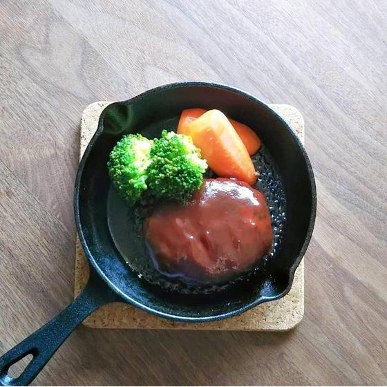 料理教室 table105