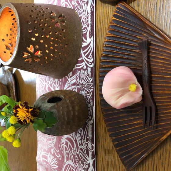 大阪 -亞暖-あのん料理教室 和食 中華 洋食