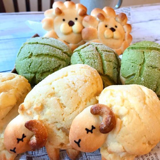 千葉県松戸市栄養士のパン教室ふろむすくらっち