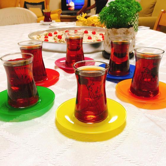 keyifで作る世界三大料理トルコの味