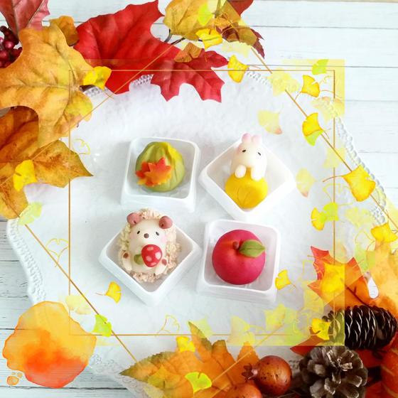 華猫堂〜hananeko sweets class〜