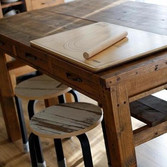 なぎの木パン教室