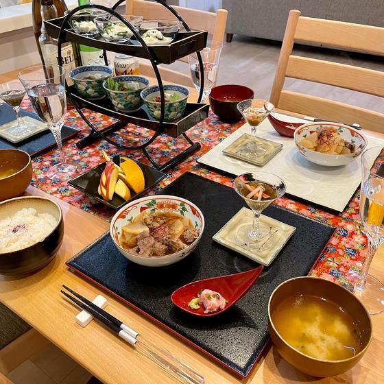temple*kitchen