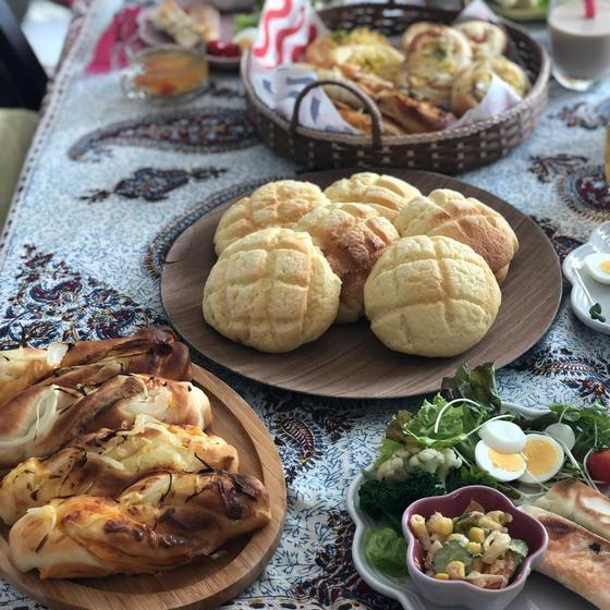 春巻き作ろ~ のレシピ、作り方(宮崎知花) | 料理教室検索