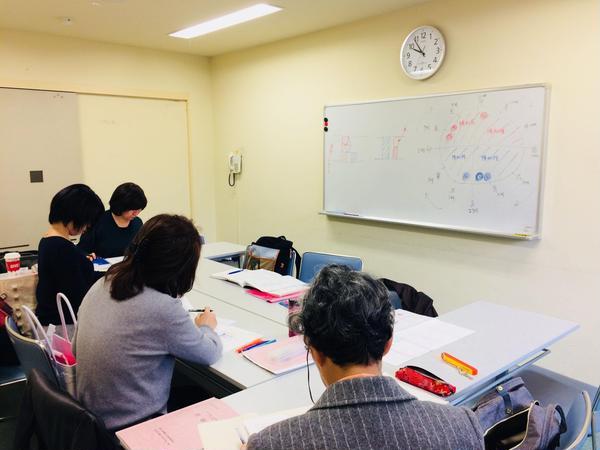 1017/11/11(土) 国際薬膳調理師 受験対策講座