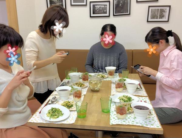 2017/11/12(日) 薬膳アドバイザー 初級講座