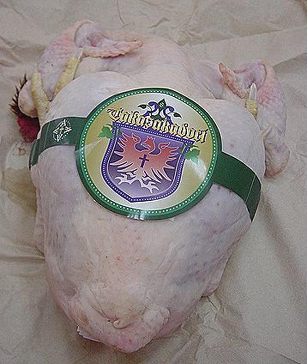 三ツ星レストランが使う髙坂鶏を一匹調理しました。