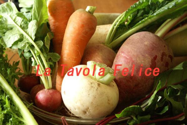 野菜ソムリエが選ぶ旬の野菜を使ったレシピを沢山ご紹介!