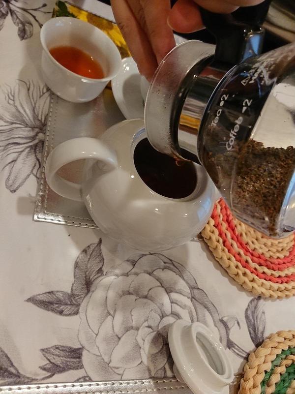 ビギナー向けアイスティー&美味しい紅茶のいれかたレッスン