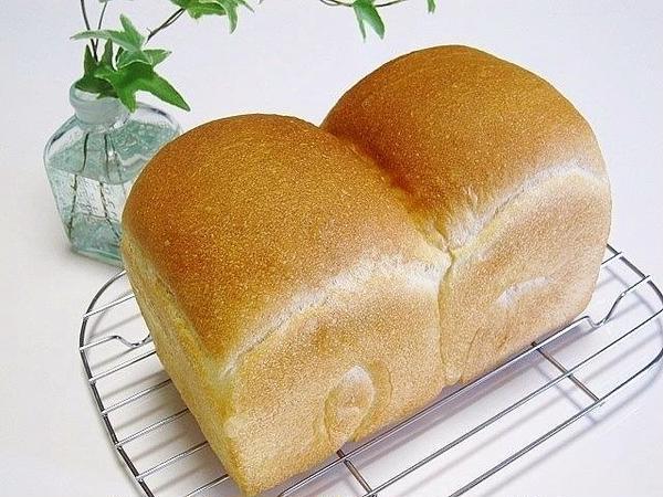 毎日の食パンも簡単&安心。