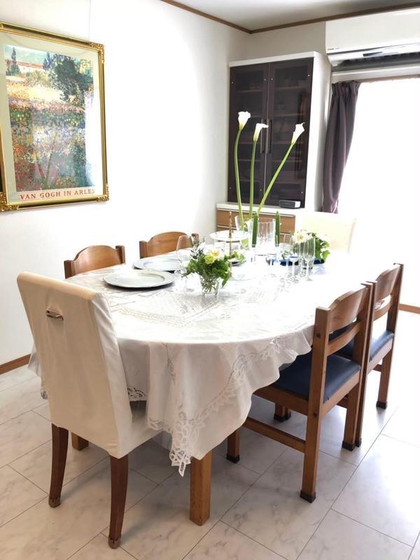 コマネットの食卓
