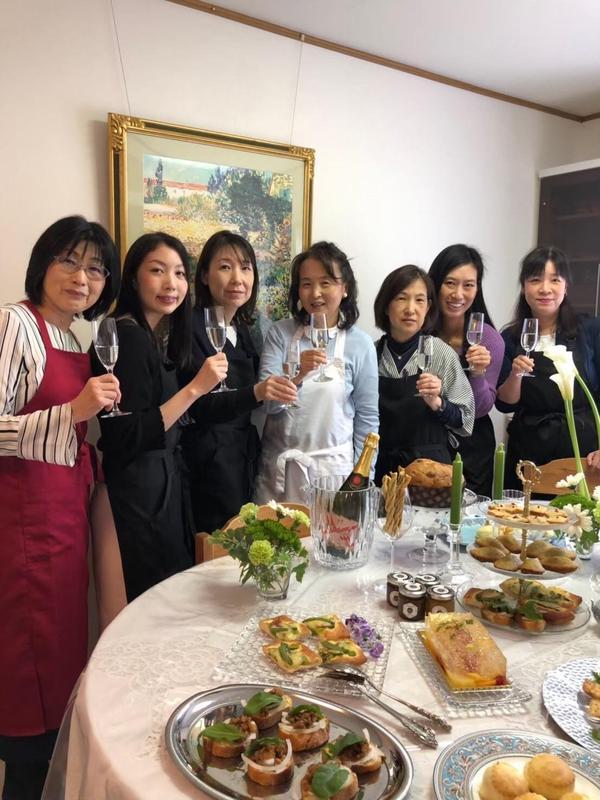 2019.4月28日平成最後のレッスン!
