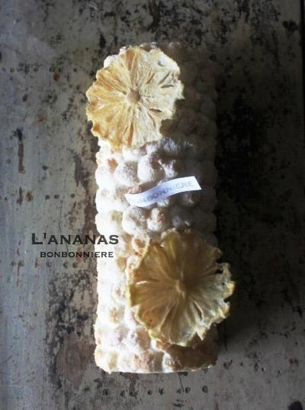l'ananas**
