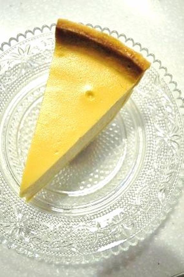 クリーミィチーズケーキ