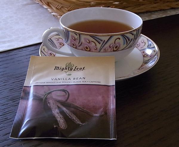 毎月様々な茶葉・フレーバーティをご紹介しています