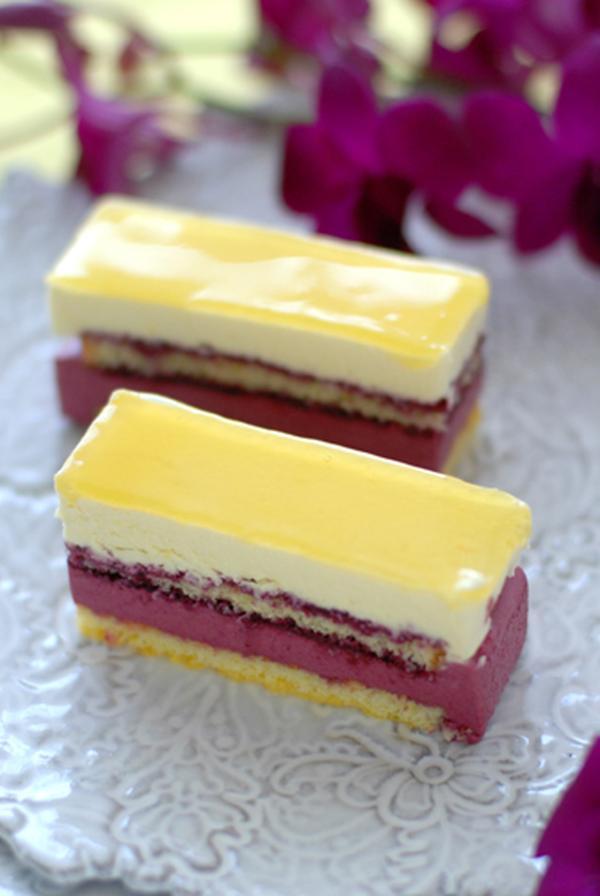 ステップアップクラスではこんなお菓子も作ります。
