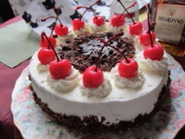 ドイツの伝統的なケーキ