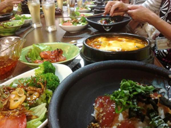 本格韓国料理講座