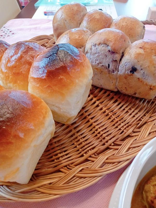 日々の暮らしにピッタリのパウンド型で作る食パンレシピ