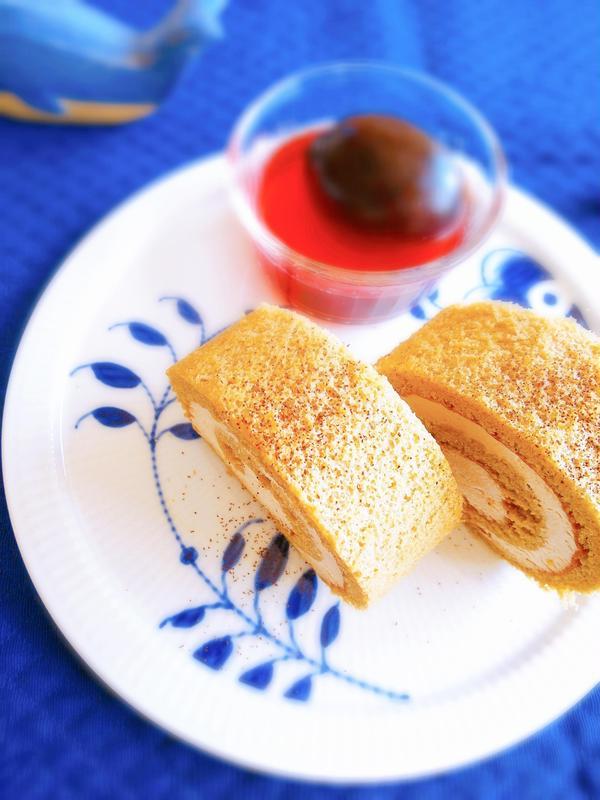 秋の1dayお菓子のレッスンは3種のおいしいおやつデス