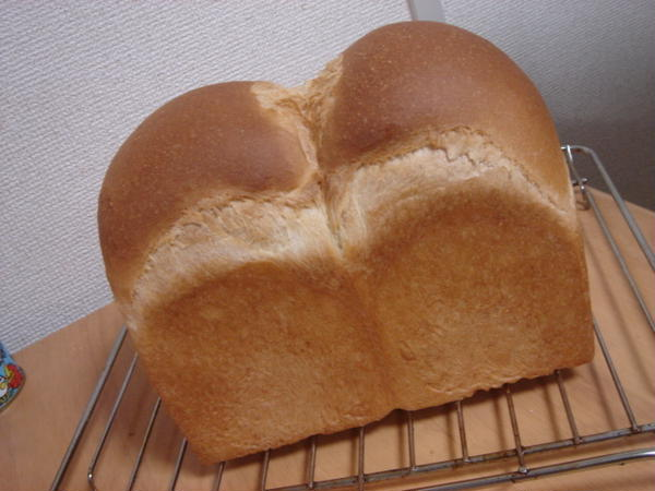基本の食パンにチャレンジ!(初級第6回)