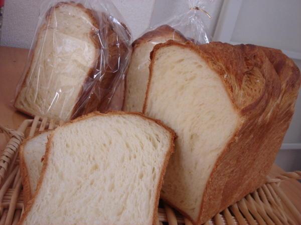 デニッシュ食パンは手作りが最高です!(講師)