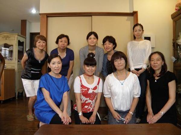 2011、夏!美肌マッサージと薬膳のコラボイベント