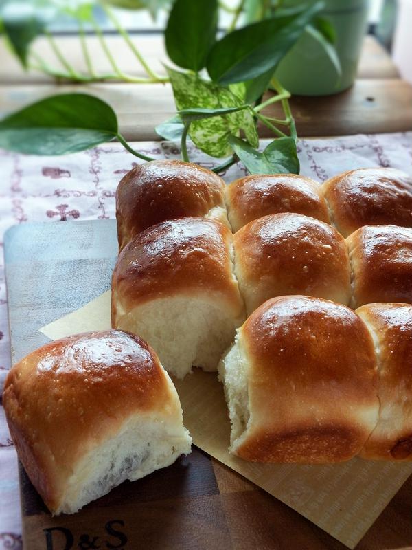 甘酒ちぎりパン
