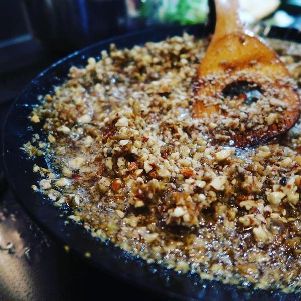 食べるラー油は不動の人気レシピ!