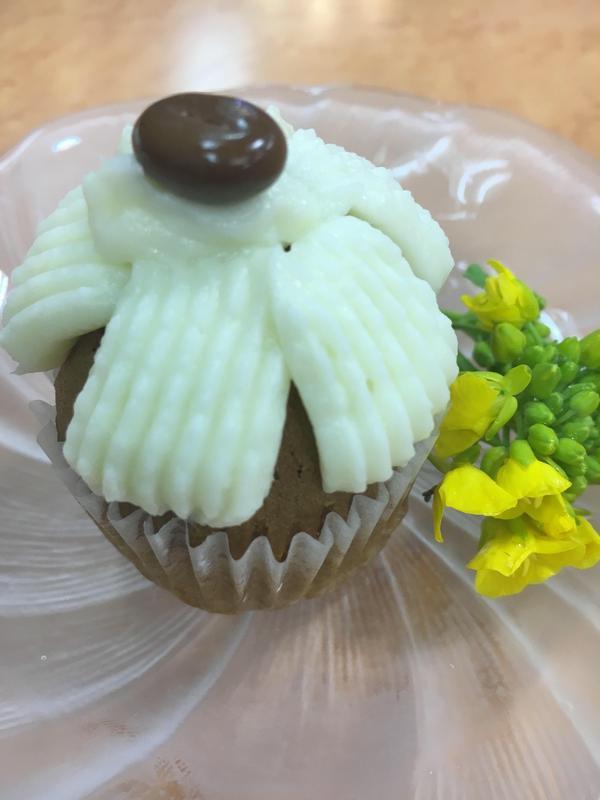 【小さなコーヒーケーキの森】4月ベーキングクラス  試食のみ