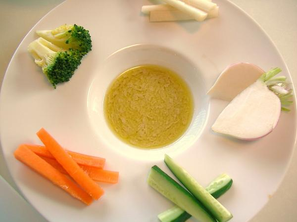 毎日の野菜足りてますか? 美味しく食べる方法を多数ご紹介中
