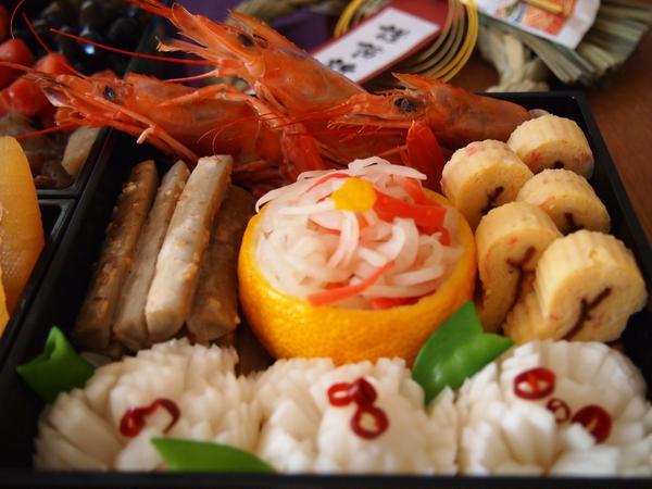 飾り切りを覚えておけば、和食も華やかに...