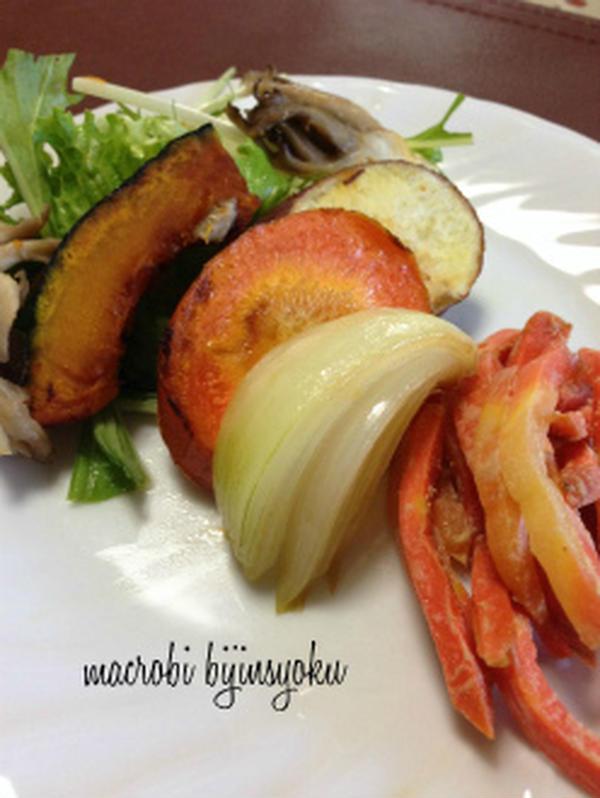 いつものお野菜も少しのコツで美味しくなります♪