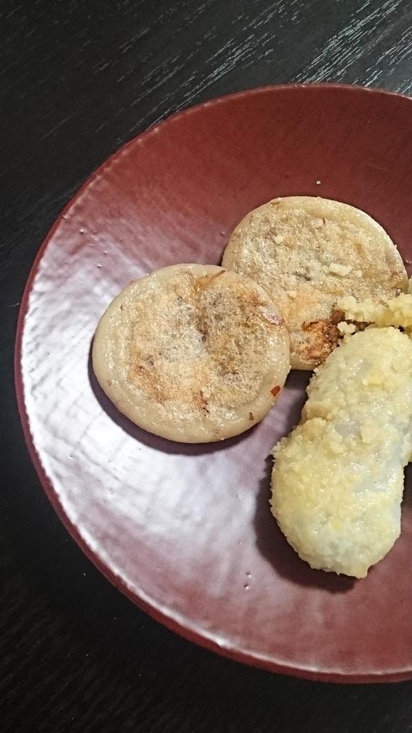 韓国SWEETSハナスウィーツレッスン 1月のお餅です。