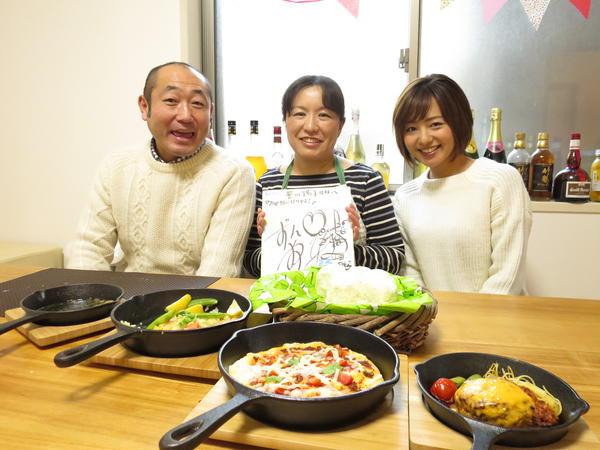 """静岡第一テレビ""""まるごと""""の撮影がありました"""