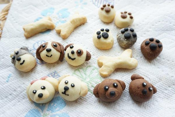 JSA 3D Deco Cookie