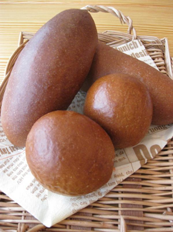 低糖質パン パンdeスマート