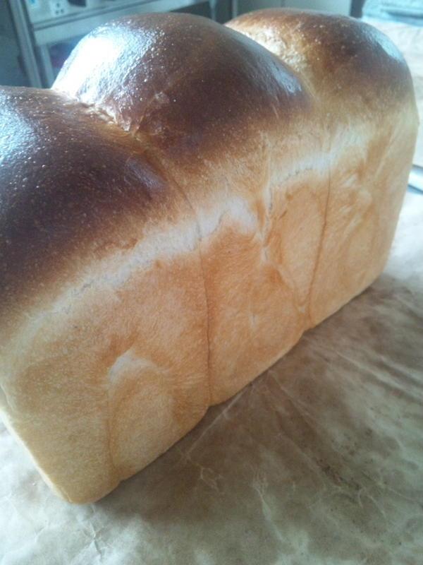 イギリス食パン パンの講座も月1回~2回開催予定