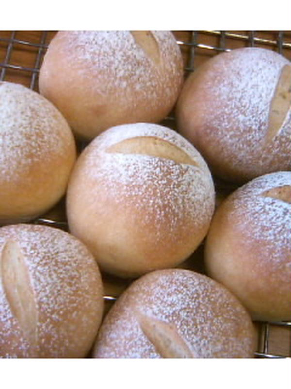 長時間発酵パン オ・レ